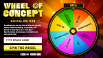 What The Wheel of Concept tells us about the state of digital marketing